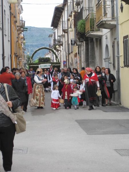 Corfinio, 3 maggio 2014 (18)