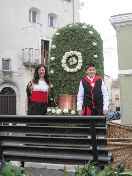 Corfinio, 3 maggio 2014 (35)