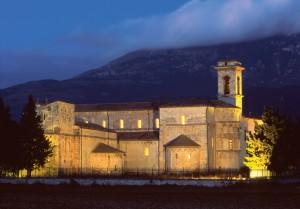 Cattedrale di Valva