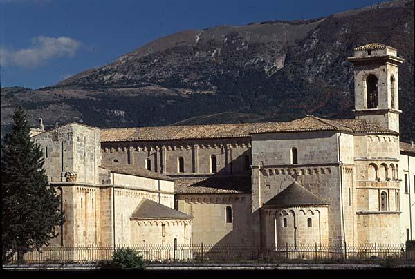 Basilica di S. Pelino